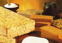 Alicante Food - Turron