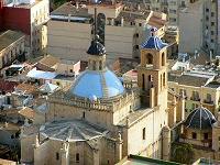 Alicante History