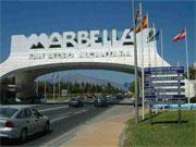 Arrived Marbella