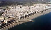 La Rada Beach of Estepona