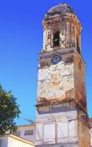 Torre del Reloj of Estepona