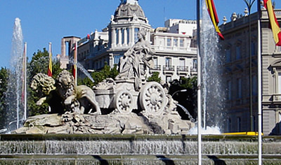 Cibeles