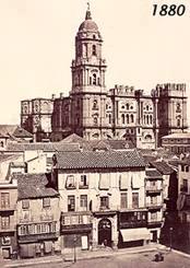 Malaga In 1880