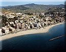 Malagueta Beach of Malaga