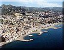 Pedregalejo Beach of Malaga