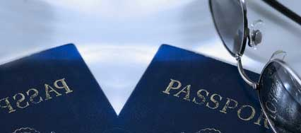 Travel Documents for Mexico