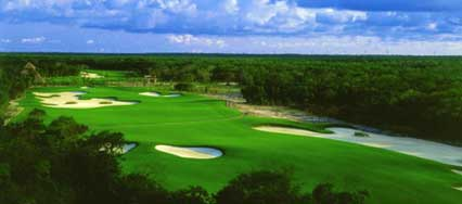 Golf Course Puerto Del Carmen Golf in Playa Del Carmen