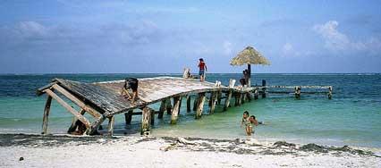 Puerto Moreles, Riviera Maya