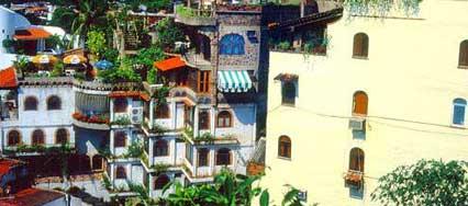 Old Town, Vallarta