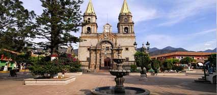 Talpa Church