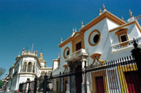 About Sevilla: Real Maestranza
