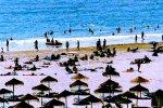 Cádiz - Strand