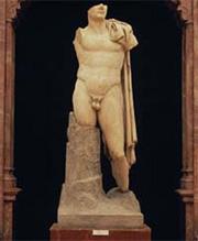 Die archäologische Sammlung von Italica