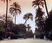 Murillo Park