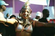 Karneval auf Teneriffa