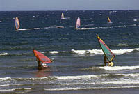 WindSurfing in Tenerife