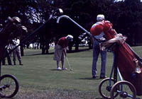 Golf auf Teneriffa