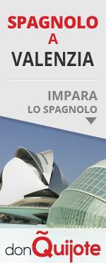 Imparare lo spagnolo a Valencia