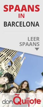 Leer Spaans in Barcelona