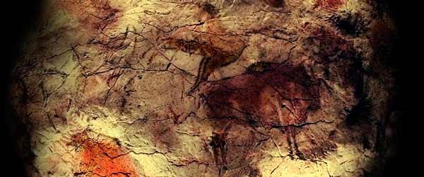 Arte preistorica spagnola le grotte di altamira don for Quanto costa un uomo in grotta