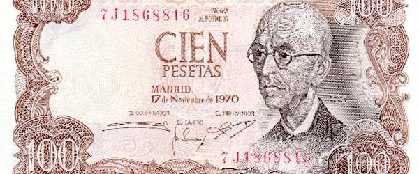 Bank van Spanje