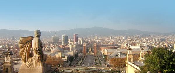 Espagne barcelone ville vacances arts guides voyages - Office de tourisme de barcelone en france ...