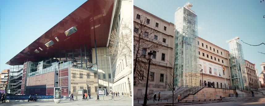 Museum Reina Sofia