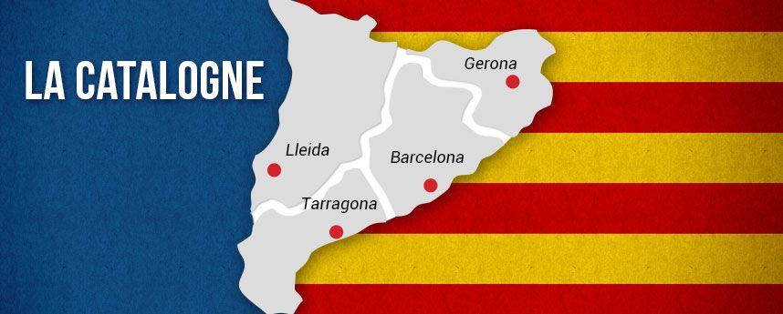 La Catalogne indépendante