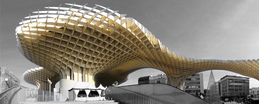 Page 2 apprendre l 39 espagnol et d couvrir la culture for Barcelone architecture contemporaine