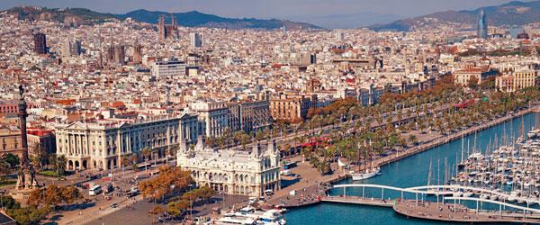 Spanien kennenlernen