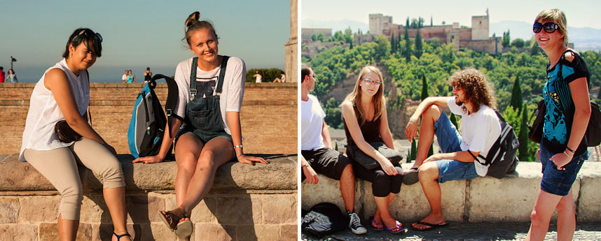Erasmus Programa