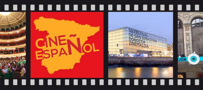 Spaanse film