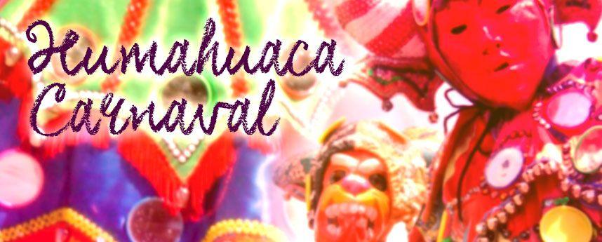 Humahuaca Carnaval