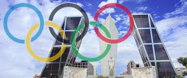 Olympische Spiele 2020 Entscheidung