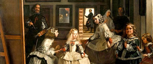 Les grands peintres espagnols | don Quijote France