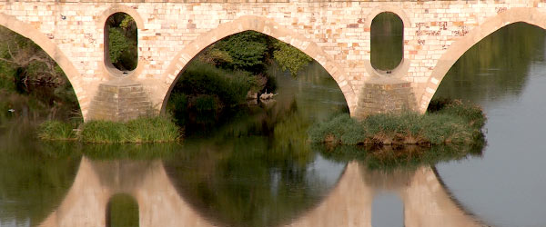 Beroemde Spaanse Rivieren