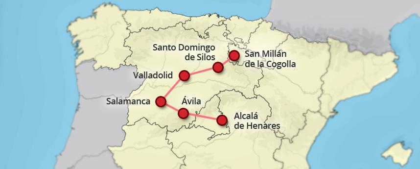 ... - Mit der don Quijote Sprachschule die spanische Kultur kennenlernen