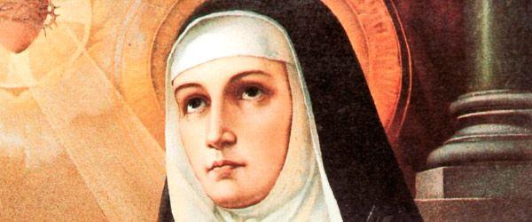 Die heilige teresa von avila don quijote deutschland - Teresa von avila zitate ...