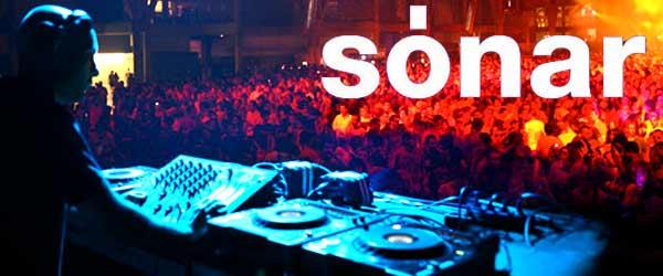 Sonar Festival Barcelona Music Festivals In Spain Don