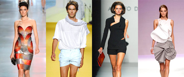 Spanish Fashion Designers