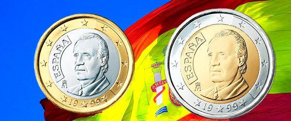 Monnaie Espagnole