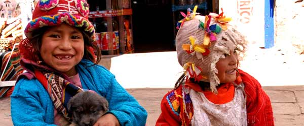 Kulturen kennenlernen kinder