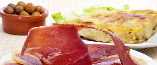 Spaans eten: Tapas