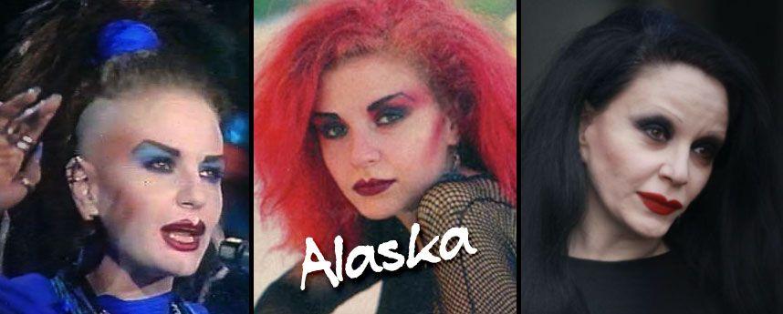 Alaska - Spanish Music