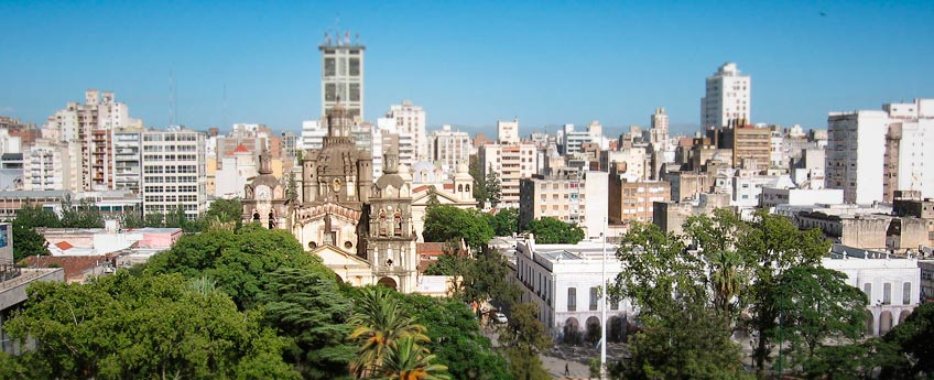 What Is Argentina S Biggest City