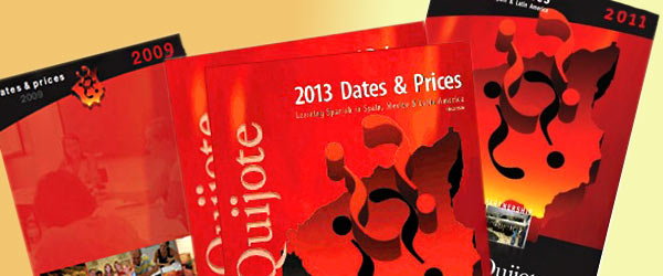 don Quijote price list 2013