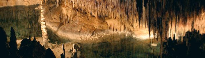 Caves in Spain