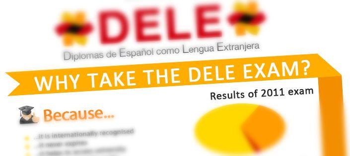 DELE: Diploma de Español como Lengua Extranjera