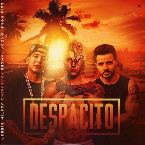 """Justin Bieber en su versión de """"Despacito"""""""