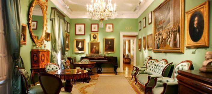 Madrid Museum of Romanticism